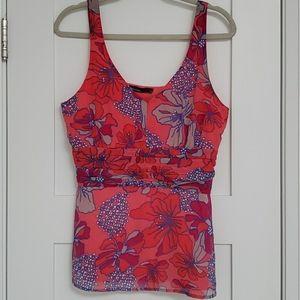 Vero Moda flower print camisole